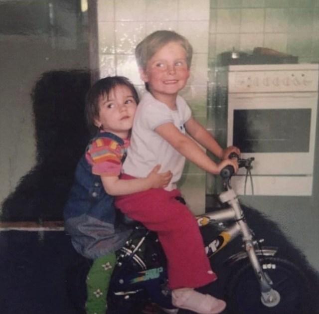 Džejlana i Džejla: Uspomena iz djetinjstva