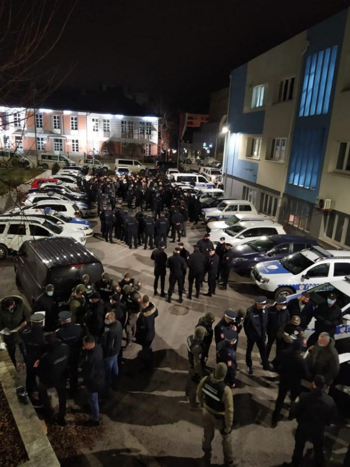Saradnja Granične policije i MUP-a RS