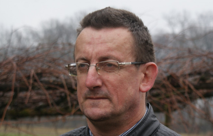 Dragoslav Šinik