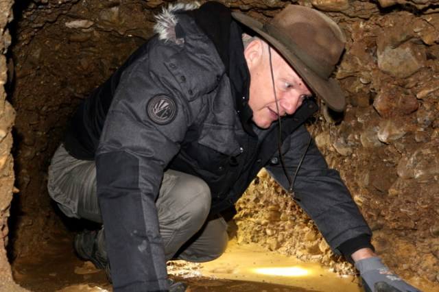 Osmanagić: Interesantno otkriće