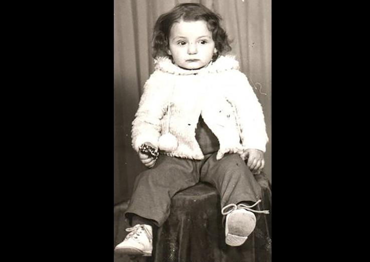 Zeminina fotografija s kojom je njena mama Ferida otišla na drugi svijet: Uslikana 1979. godine