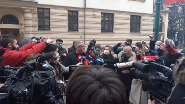 Porodica Memić danas predaj zahtjeva za smjenu tužiteljice Sabine Sarajlija