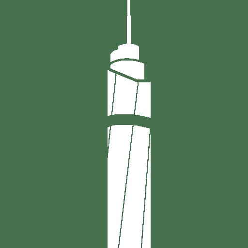 Avaz Twist Tower - Favicon