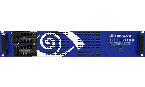 iCUE Recorder Server