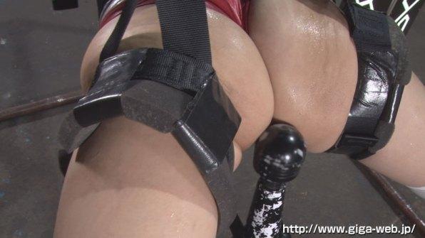 【G1】スパンデクサー・コスモエンジェル パペットマスター恥辱の遠隔操作編010