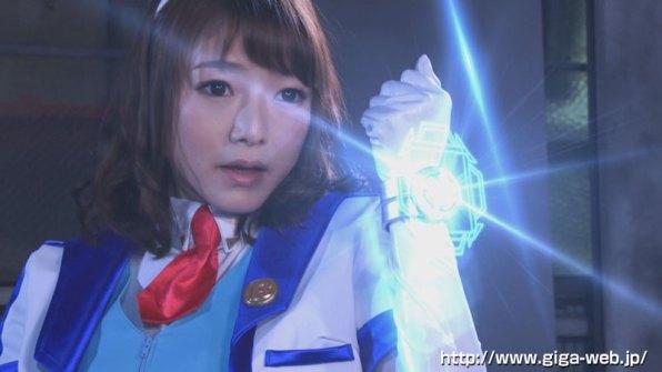 【G1】女剣士ピンクブレードVS女幹部デスクイーン 愛と憎しみの肉人形004