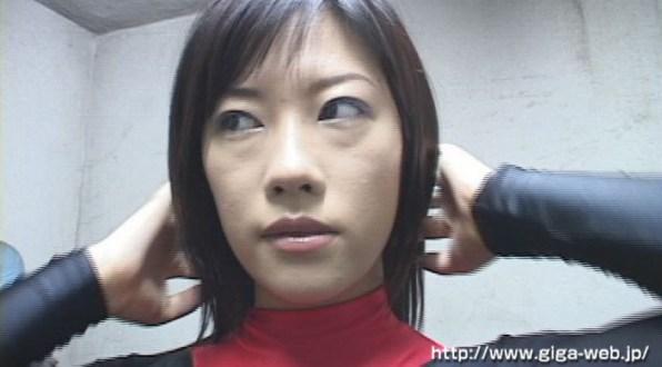 女戦闘員総集編006