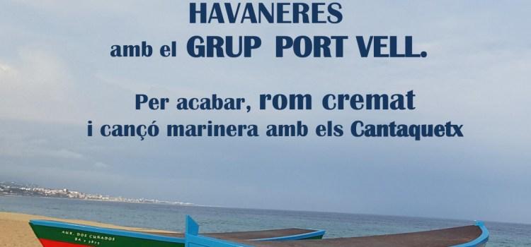 Festa a Baix a Mar