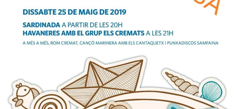 FESTA A BAIX A MAR 2019