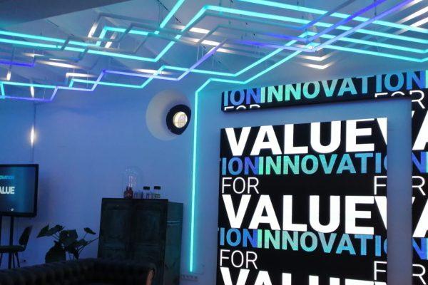 Trison colabora con Intel con el fin de afrontar los retos empresariales para la transformación digital, publicando el whitepaper 'Innovation for Value'.