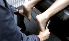 foot sm