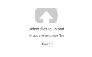start your own YouTube channel