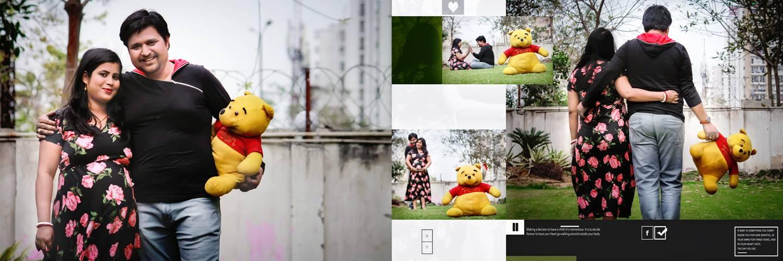 AV Creative Photography | 9650664996 | Maternity Shoot 2018