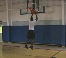 Basketball Warm Ups