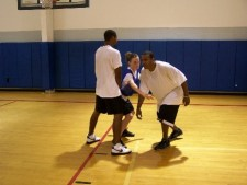 Youth Basketball Screening Basics