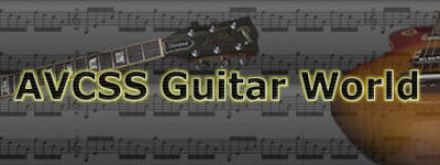 avcss guitar world
