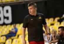 Jorge Hernandez Fernandez Coach Fernando Duro