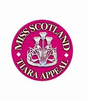 Miss Scotland Tiara Appeal