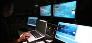 Tech monitors