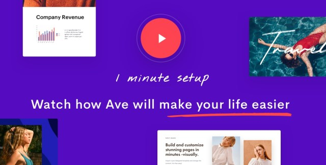 Ave - Responsive Multi-Purpose WordPress Theme - 5