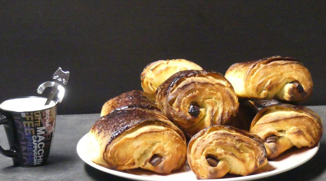 pains aux chocola thermomix ou autre robto