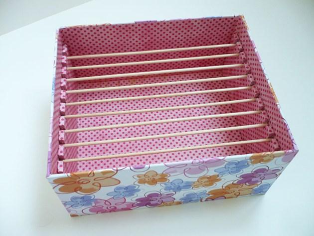 boite pour charms pandora bricolage