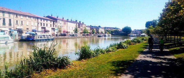 Castelnaudary, la capital mundial del cassoulet