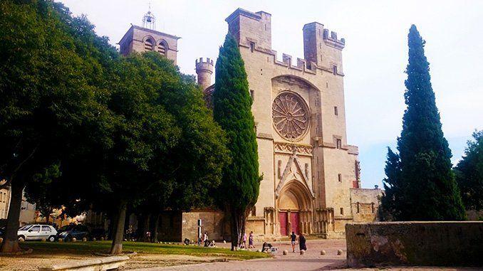 Catedral de Saint-Nazaire