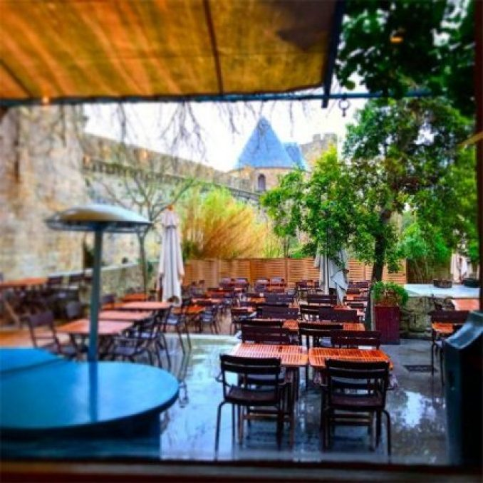 Le Bar à Vins. Foto: Instagram lebaravins