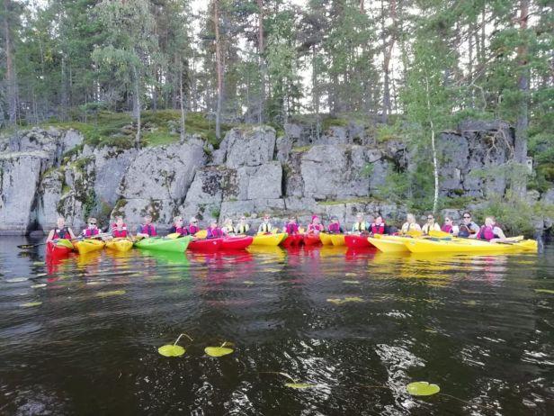 Eurn Koskeljärvi