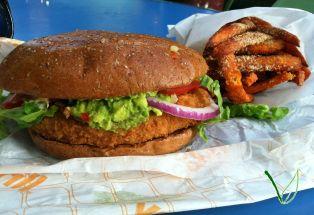 Veggie Grill | A Vegan in Progress