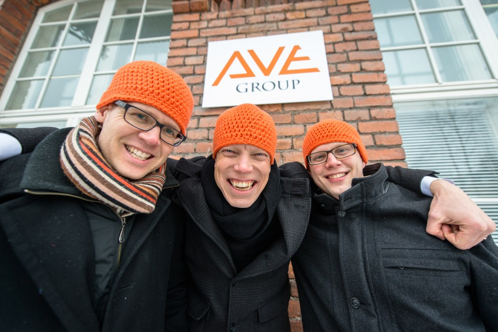 Ave Group - Closing the gap