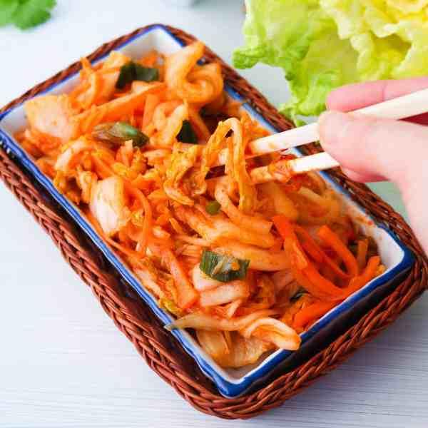 speedy vegan kimchi FI