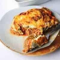 cannelloni di cavolo verza forchetta