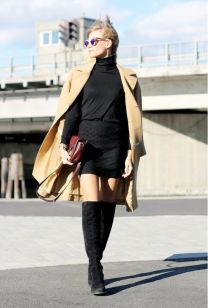 Over the knee boots7