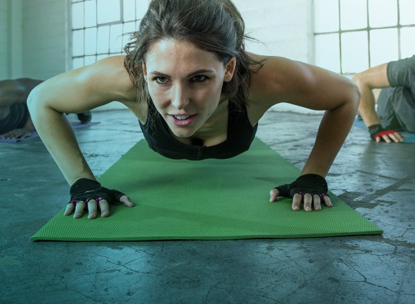 HIIT Classes Sligo from €5 per class! Sign up today! 6 weeks for €25