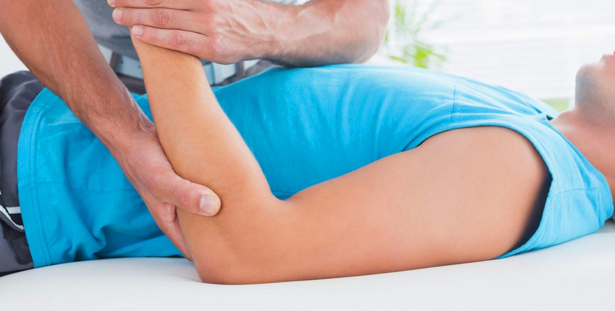 Physiotherapy in Sligo - Avena Leisure | Ray Finan