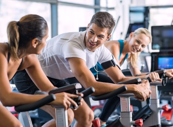 New to Spin? Why not try it out in our 35 minute classes from €5