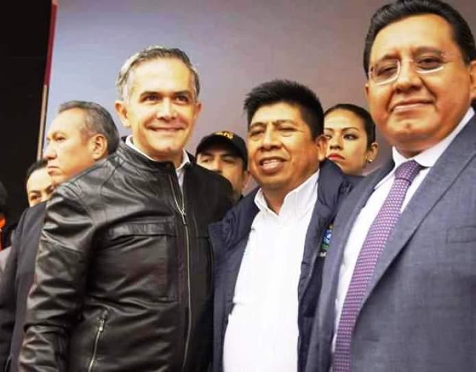 El-ex-Jefe-de-Gobierno-con-el-líder-de-la-Uno-y-Miguel-Ángel-Vásquez-quien-realmente-manda-en-el-sindicato