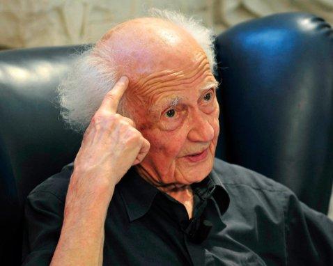 Consorzio Festivalfilosofia | Zygmunt Bauman | Album fotografico