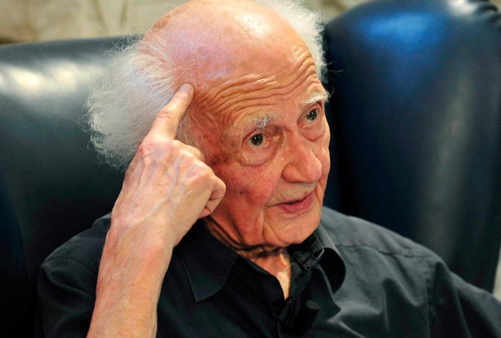 Consorzio Festivalfilosofia   Zygmunt Bauman   Album fotografico
