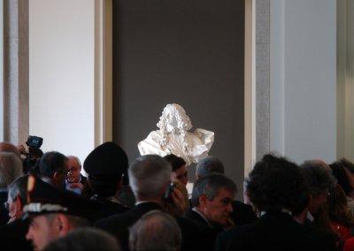 Galleria Estense | Notti Barocche | Campagna per la riapertura della Galleria