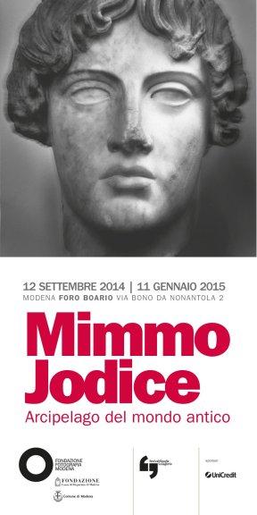 Fondazione Fotografia Modena _ Mimmo Jodice