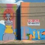 Lola-mural