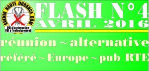 Flash n° 4