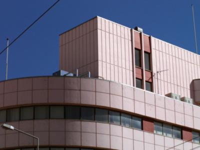 edifício que foi dos CTT em Coimbra