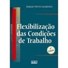 flexibilização laboral