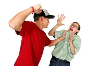 pais agressores, agressores de professores