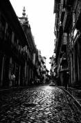 Rua do Belmonte - Porto