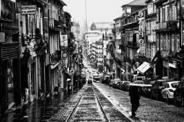 Rua 31 de Janeiro - Porto